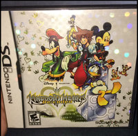 Square Enix Kingdom Hearts Re:coded (Nintendo DS) uploaded by Bridgett B.