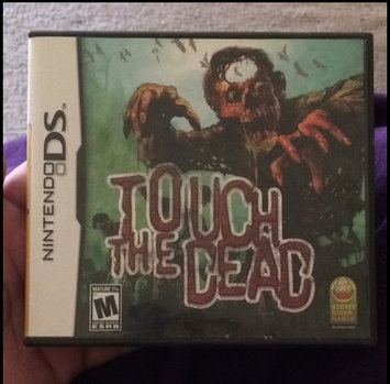Photo of Eidos Interactive Touch the Dead uploaded by Bridgett B.