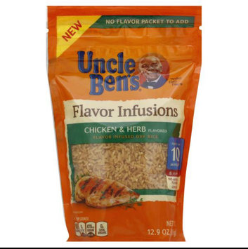 Photo of Uncle Ben's® Flavor Infusions Chicken & Herb uploaded by Brheannon H.