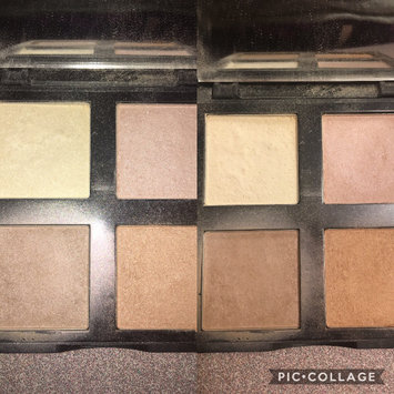 e.l.f. Cosmetics Illuminating Palette uploaded by Sonja A.