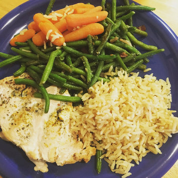 Photo of Uncle Ben's® Flavor Infusions Chicken & Herb uploaded by Monica R.