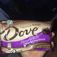 DOVE PROMISES Dark Chocolate Almond Candy Bag, 7.94 oz uploaded by Alexis T.
