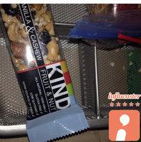 KIND® Bars Fruit & Nut uploaded by Catracha A.