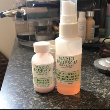 Mario Badescu Drying Lotion uploaded by Leeanna L.