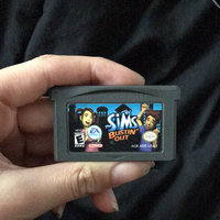 Electronic Arts The Sims Bustin' Out (GameBoy Advance) uploaded by Briana B.