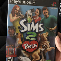 EA The Sims 2: Pets uploaded by Briana B.