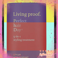 Living Proof Perfect Hair Day(TM) 5-in-1 Styling Treatment 2 oz uploaded by Lisa W.