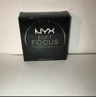 NYX Cosmetics Soft Focus Primer uploaded by Agripina H.