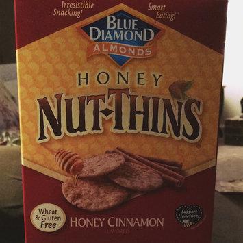 Photo of NUT-THINS® Original Honey Cinnamon uploaded by Rachel N.