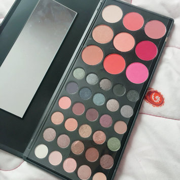 Photo of BH Cosmetics Special Occasion Palette uploaded by Rasmin B.