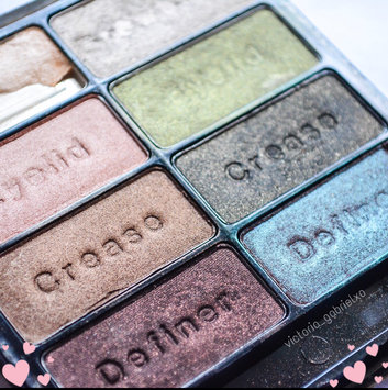 wet n wild Color Icon Eyeshadow Trio uploaded by Victoria G.