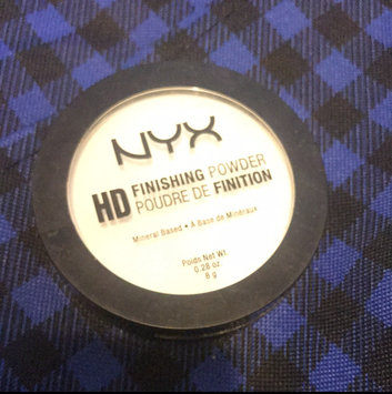 NYX Grinding Powder uploaded by Hannah W.