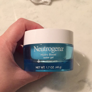Neutrogena - Hydro Boost Nourishing Gel Cream 50g uploaded by Cory T.