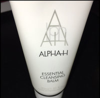 Alpha-h Essential Cleansing Balm uploaded by Tamanna S.