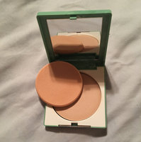 Clinique Superpowder Double Face Makeup uploaded by Mk