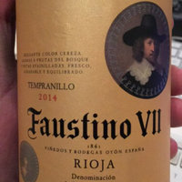 2009 Faustino 'Vii' Rioja 750ml uploaded by Ian L.