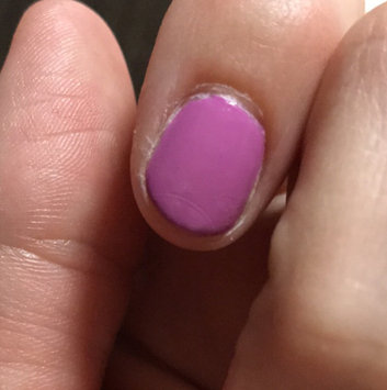 Photo of Defy & Inspire Wear Resistant Nail Polish uploaded by Kelly W.