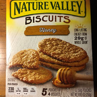Nature Valley™ Breakfast Biscuits Honey uploaded by MK J.