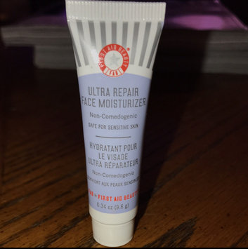 First Aid Beauty Ultra Repair Face Moisturizer uploaded by Priscilla E.