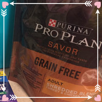 PRO PLAN® SELECT® ADULT Grain Free Formula uploaded by Stacy B.
