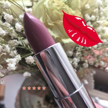 Photo of Rimmel Moisture Renew Lipstick uploaded by Maria B.