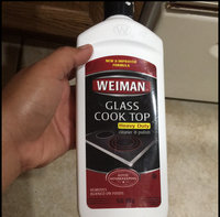 Weiman Glass Cook Top Cleaner uploaded by Ruzzy G.
