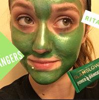 GLAMGLOW GRAVITYMUD Firming Treatment Power Rangers Rita Repulsa - Green Peel-Off Mask uploaded by Madison Y.