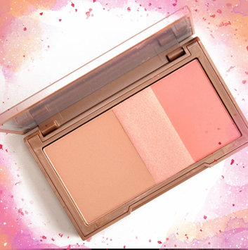 Urban Decay Naked Flushed uploaded by Victoria G.