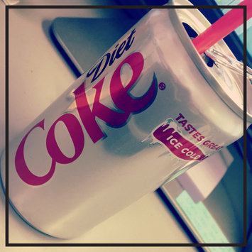 Coca-Cola® Diet Coke uploaded by Zineb Y.