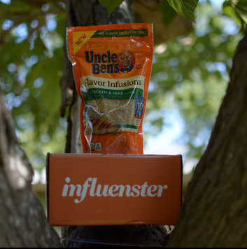 Photo of Uncle Ben's® Flavor Infusions Chicken & Herb uploaded by Kasey G.