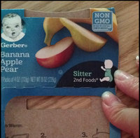Gerber® 2nd Foods® Banana Apple Pear uploaded by Kelly L.
