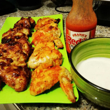 Photo of Frank's RedHot® Original Cayenne Pepper Sauce uploaded by Lizbeth B.