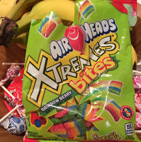 Airheads Xtremes Bites Rainbow Berry uploaded by MK J.