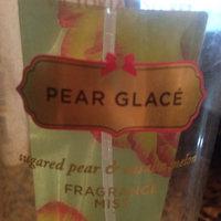Victoria's Secret Pear Glace Fragrance Mist uploaded by Luzmaria💫 g.