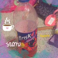 Brisk® Fruit Punch Juice Drink 1L Plastic Bottle uploaded by Heather F.