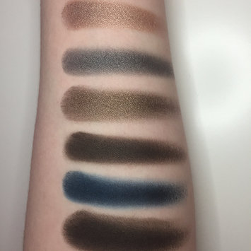 Photo of Laura Mercier Editorial Eye Palette Intense Clays uploaded by Tara R.