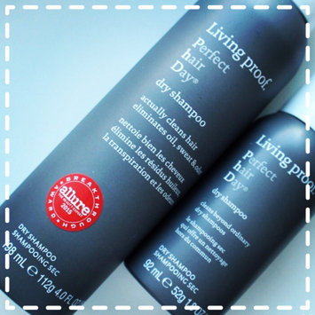 Photo of Living Proof Healthy Hair Dry Shampoo uploaded by Yulia K.