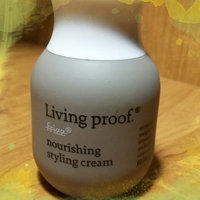 Living Proof Nourishing Styling Cream uploaded by Yulia K.