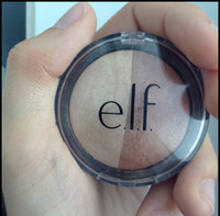 e.l.f. Cosmetics Baked Highlighter & Bronzer uploaded by Aryanne P.