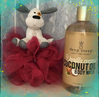 Deep Steep Coconut Oil Body Wash uploaded by Catarina C.