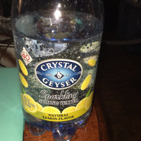 Crystal Geyser Mineral Water Orig, 42.3-Ounce (Pack of 12) uploaded by Maria C.