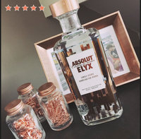 Absolut Elyx uploaded by Gemma M.