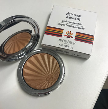 Photo of SISLEY-PARIS Phyto-Touche Illusion D'Ete Bronzer-Colorless uploaded by Edita P.