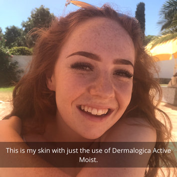 Photo of Dermalogica Active Moist uploaded by Rosie B.