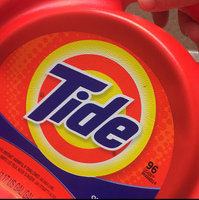 Tide 2X Ultra High Efficiency Liquid Laundry Detergent uploaded by Anam K.