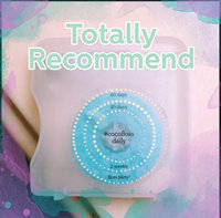 Cocofloss Cocofloss Fresh Coconut 32 yd uploaded by Kat J.