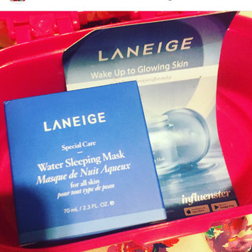 LANEIGE Water Sleeping Mask uploaded by Catherine R.