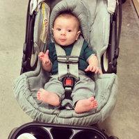 Orbit Baby G3 Stroller Base, Grey w Orbit Baby G3 Infant Car Seat and Base (Black) uploaded by Catherine R.