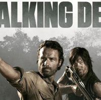 The Walking Dead uploaded by Wendy C.