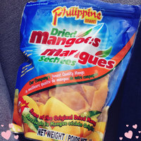 Philippine Brand Dried Mango, 20-Ounce Pouches (Pack of 2) uploaded by Deborah S.